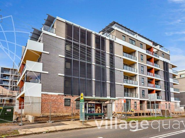 A043/74 Belmore Street, Meadowbank, NSW 2114