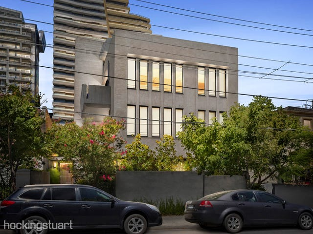 7/10 Darling Street, South Yarra, Vic 3141