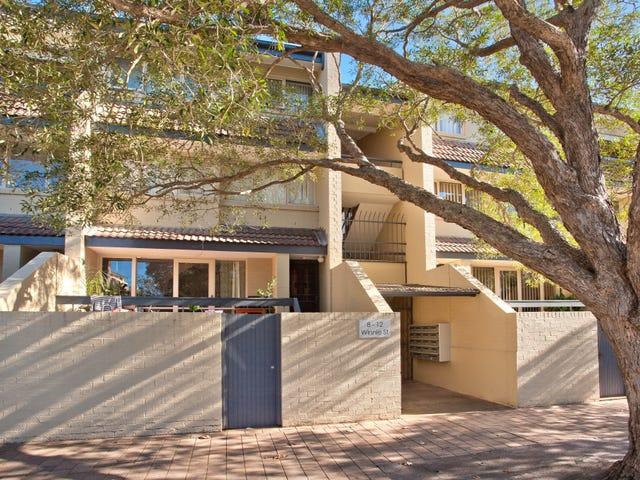 4/8-12 Winnie Street, Cremorne, NSW 2090