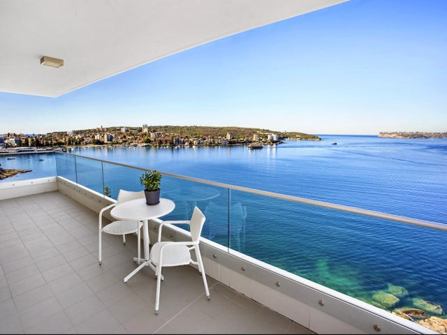 43/1 Lauderdale Avenue, Fairlight, NSW 2094