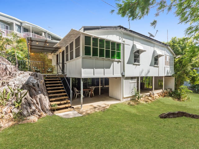 20 Queen Street, North Ward, Qld 4810