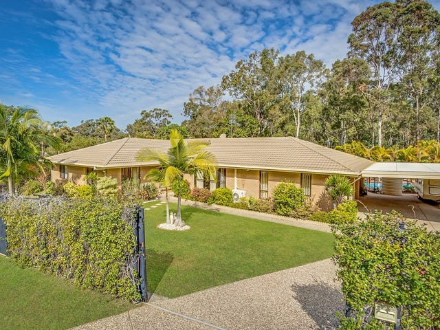 4 Fergus Court, Worongary, Qld 4213