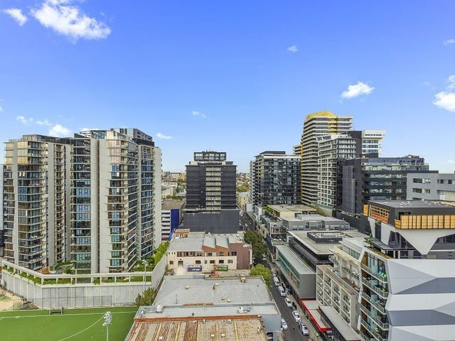 1601/50 Claremont Street, South Yarra, Vic 3141