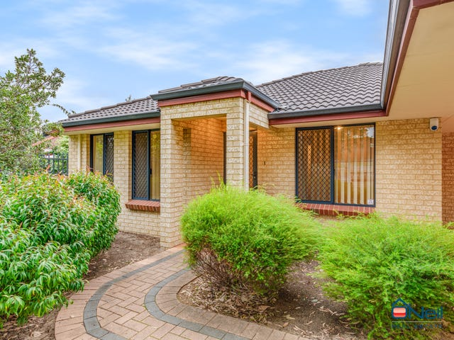 Unit 1 / 51 Third Avenue, Kelmscott, WA 6111