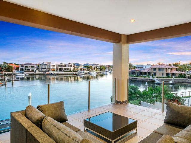 35 The Sovereign Mile, Sovereign Islands, Qld 4216