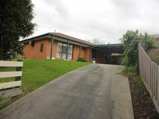 54 Duncan Drive, Pakenham, Pakenham, Vic 3810