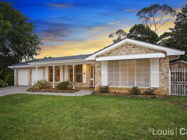 6 Mark Place, Cherrybrook, NSW 2126