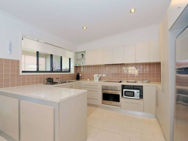 7/60 Beatrice Terrace, Ascot, Qld 4007