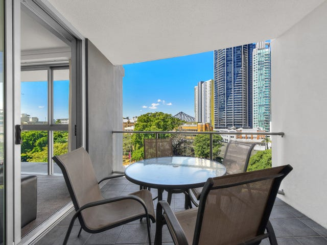 40/22 Barry Parade, Fortitude Valley, Qld 4006