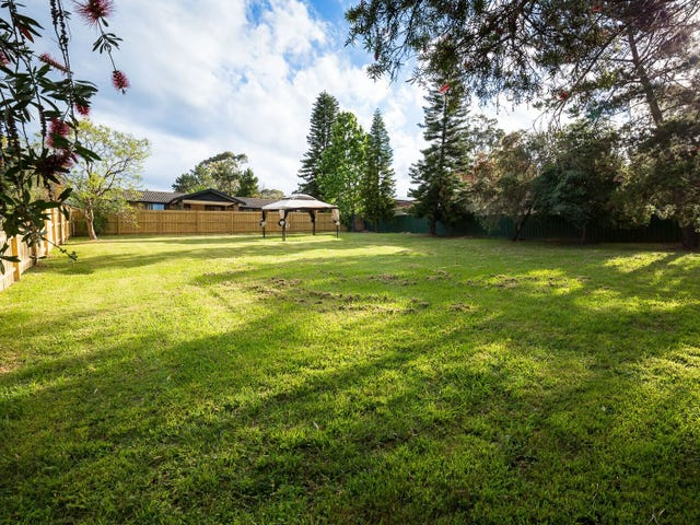 Lot 1, 4 Ridgehaven Road, Silverdale, NSW 2752
