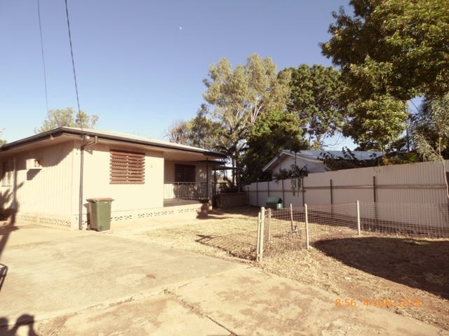 8 Moore Cres, Mount Isa, Qld 4825