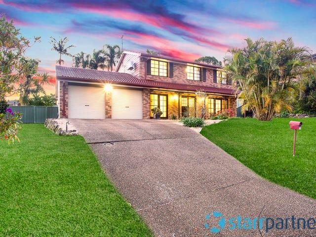 35 Arlington Avenue, Castle Hill, NSW 2154