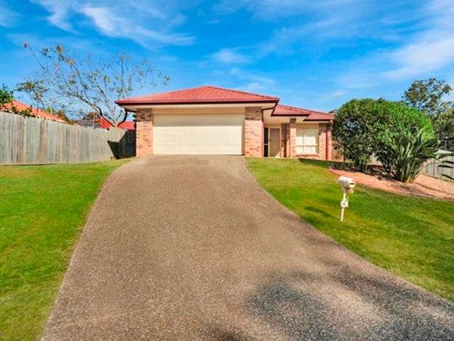 36 Holliday Drive, Edens Landing, Qld 4207