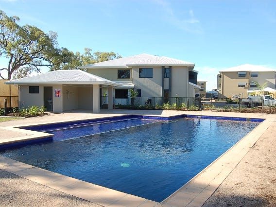 23/321 Angus Smith Drive, Douglas, Qld 4814