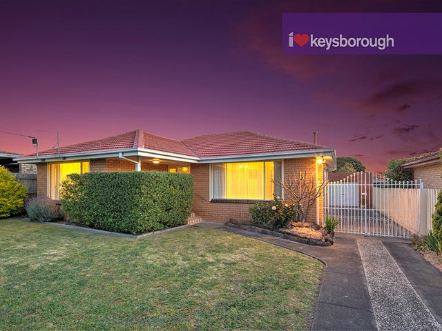 24 Wahroonga Avenue, Keysborough, Vic 3173