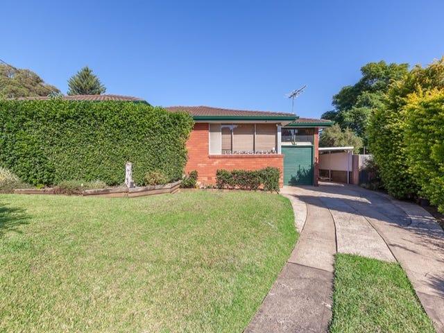 12 Mackellar Place, Campbelltown, NSW 2560