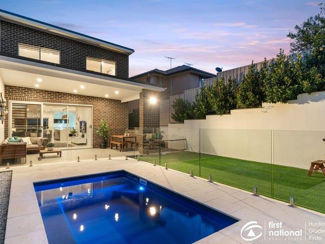 22A Heysen Avenue, Ermington, NSW 2115