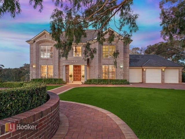 9 Porters Road, Kenthurst, NSW 2156