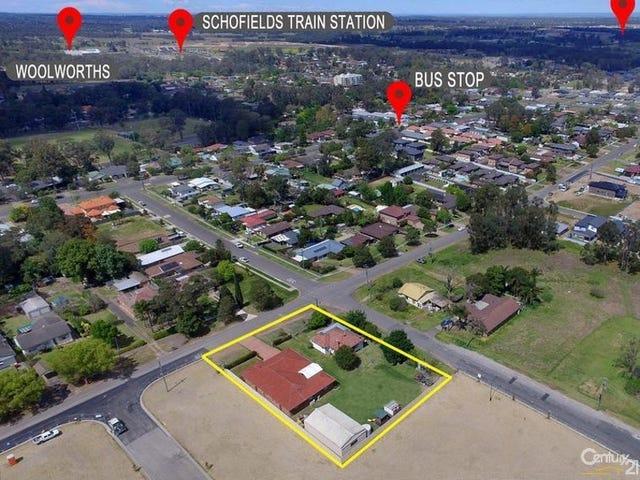 51 Westminster street, Schofields, NSW 2762