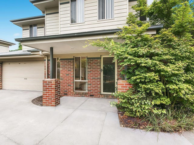 2/27 Vinter Avenue, Croydon, Vic 3136
