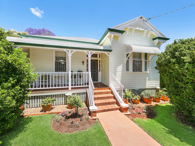 22 Eleanor Street, East Toowoomba, Qld 4350