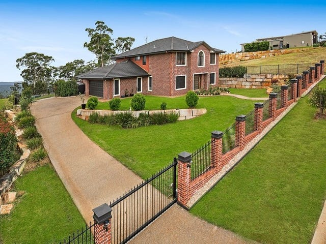 17 Piccadilly Court, Mount Lofty, Qld 4350