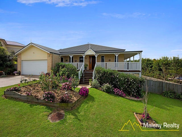 6 Piccabeen Pl, Maleny, Qld 4552