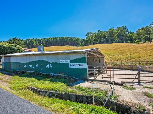 1772 South Riana Road, Gunns Plains, Tas 7315
