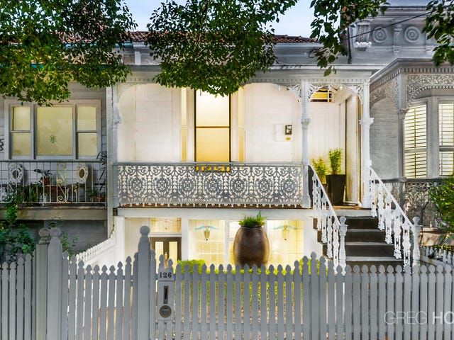 126 Nelson Road, South Melbourne, Vic 3205
