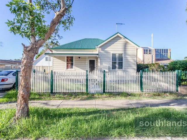 123 Lethbridge street, Penrith, NSW 2750
