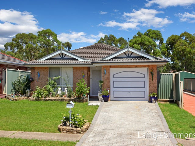 101  Brussels Crescent, Rooty Hill, NSW 2766