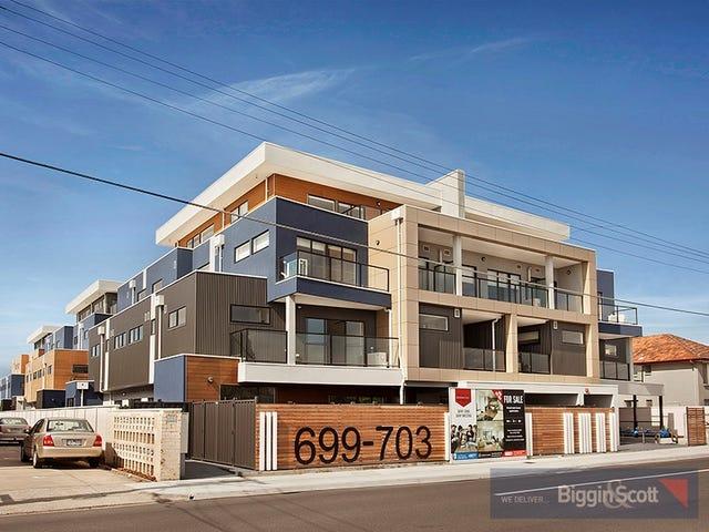 2A 699 Barkly Street, West Footscray, Vic 3012