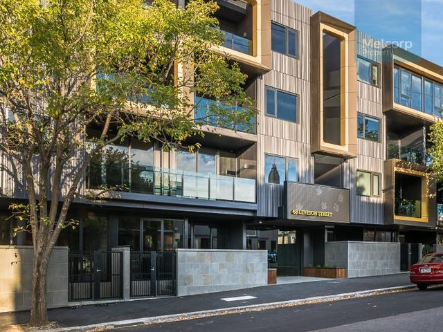 G20/68 Leveson Street, North Melbourne, Vic 3051
