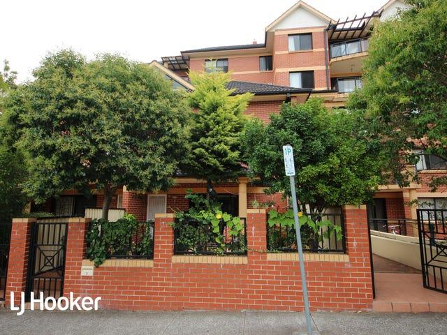 3/1-9 Mount Pleasant Avenue, Burwood, NSW 2134