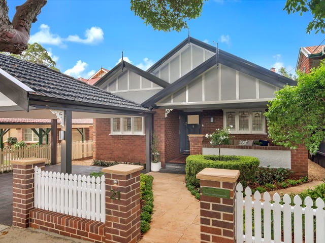 21 Ward Street, Willoughby, NSW 2068