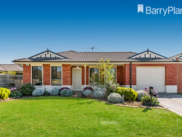 8 Lisa Court, Hoppers Crossing, Vic 3029