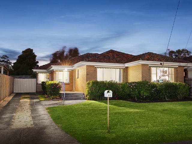 48 Windsor Crescent, Bundoora, Vic 3083