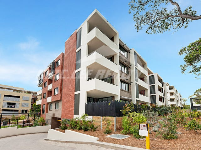 D102/5 Victoria  Street, Roseville, NSW 2069