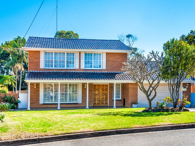 12 Hurley Crescent, Matraville, NSW 2036