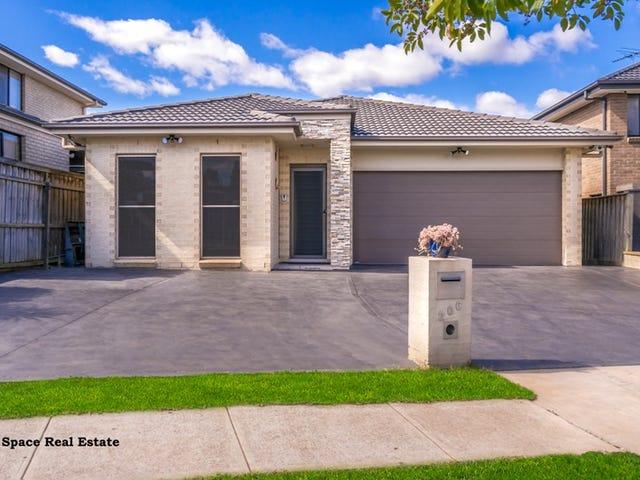 206 Carmichael Drive, West Hoxton, NSW 2171