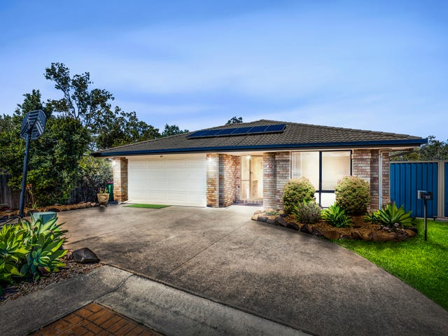 32 Mountain View Crescent, Mount Warren Park, Qld 4207