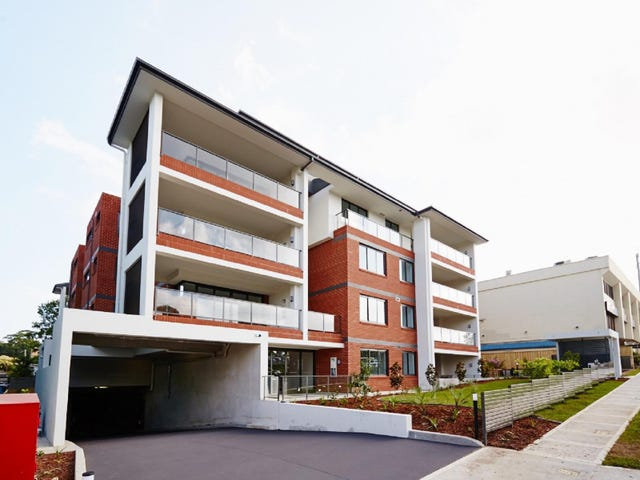 106/245 Carlingford Road, Carlingford, NSW 2118