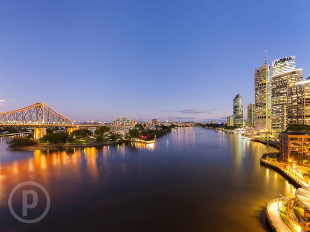 56/35 Howard Street, Brisbane City, Qld 4000