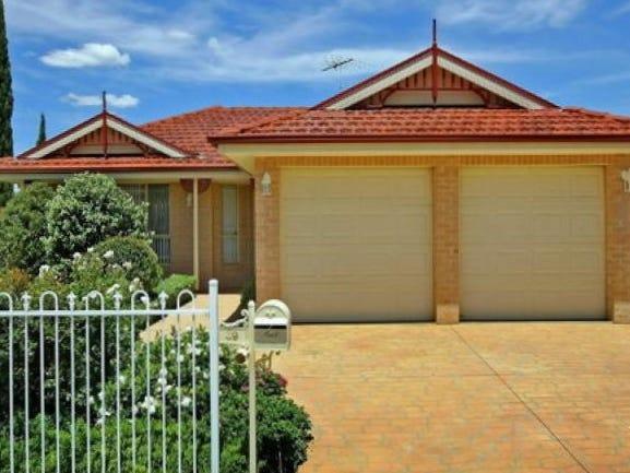 39 Merriville Rd, Kellyville Ridge, NSW 2155