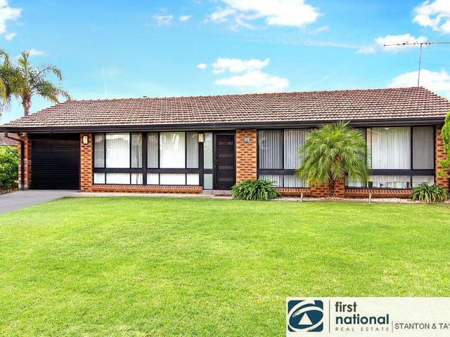 25 Clyde Avenue, St Clair, NSW 2759