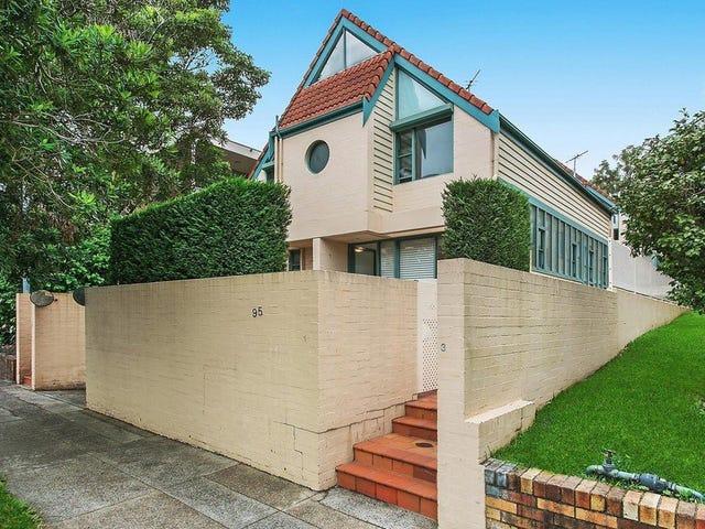 1/95 Gerard Street, Cremorne, NSW 2090