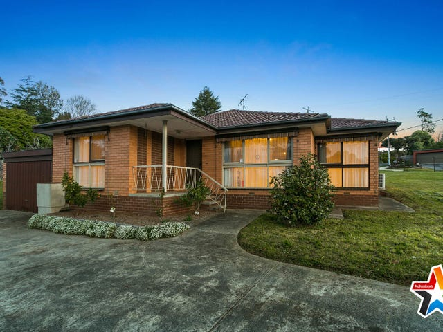 20 Parkvalley Drive, Chirnside Park, Vic 3116