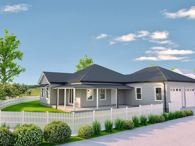 The Willows at Berry - Huntingdale Park Drive, Berry, NSW 2535
