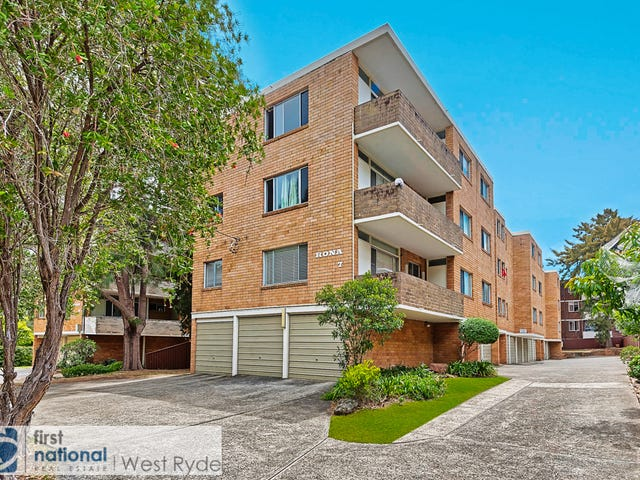 11/7 Meadow Crescent,, Meadowbank, NSW 2114