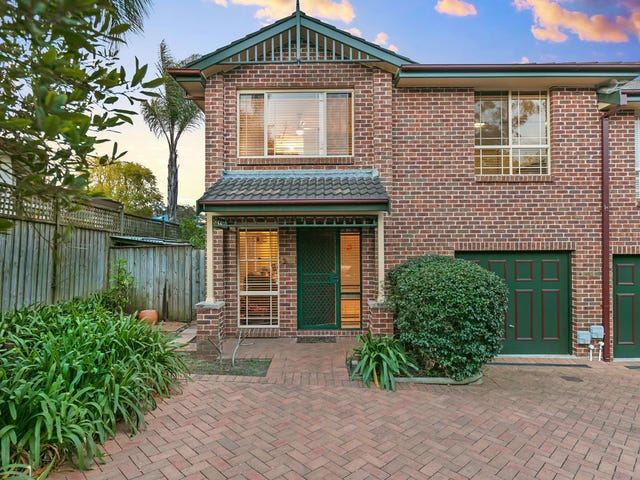13/12 Bogan Place, Seven Hills, NSW 2147